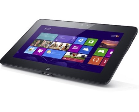 Dell Latitude 10 Essentials