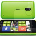 Nokia Lumia 620 в России