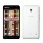 белый LG Optimus G Pro
