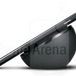 беспроводная зарядка LG Nexus 4