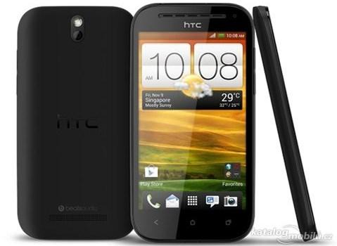 другие фото HTC One SV