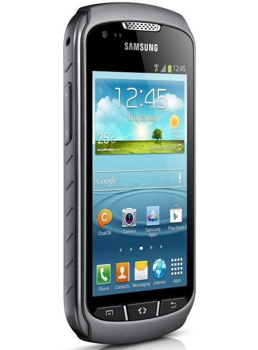 другое фото Samsung Galaxy Xcover 2