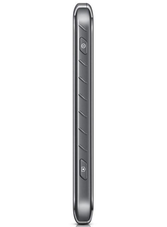 кнопки Samsung Galaxy Xcover 2