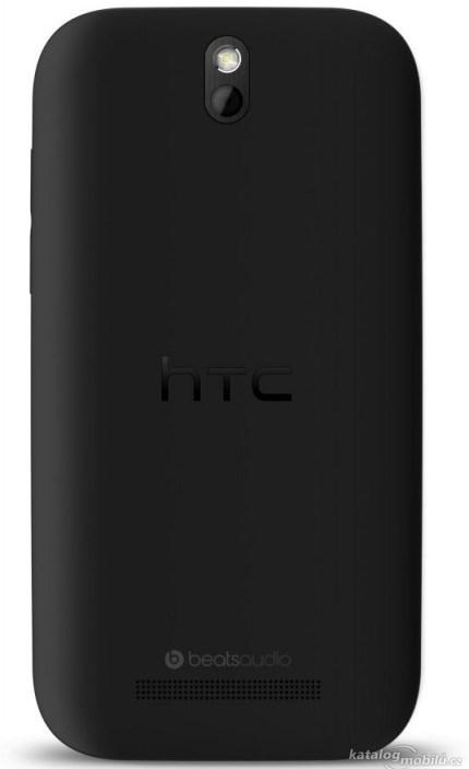 задняя крышка HTC One SV