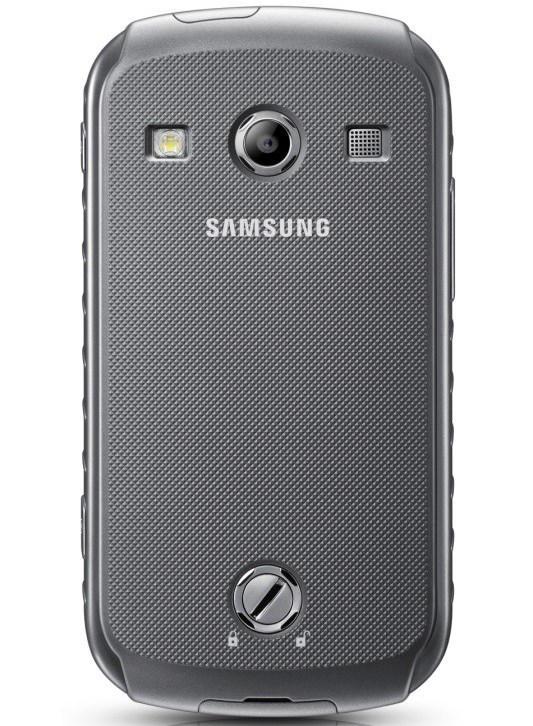 задняя крышка Samsung Galaxy Xcover 2