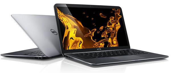 Dell XPS 13 с Full HD-экраном