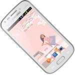 фото Samsung S7562 Galaxy S Duos La Fleur 2013 года