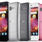 Смартфон Alcatel One Touch Star 2013