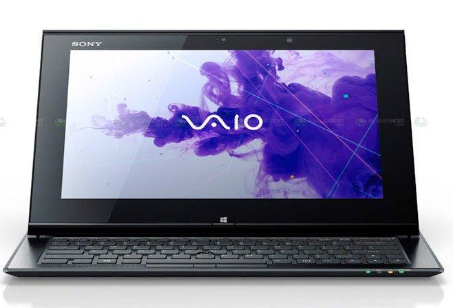 фото Sony VAIO Duo 11 2013 года