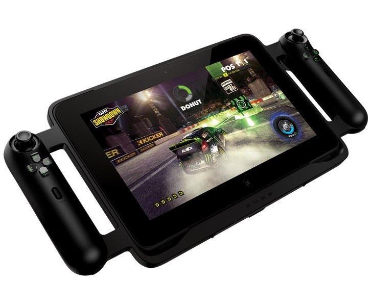 игровой планшет Razer Edge Pro
