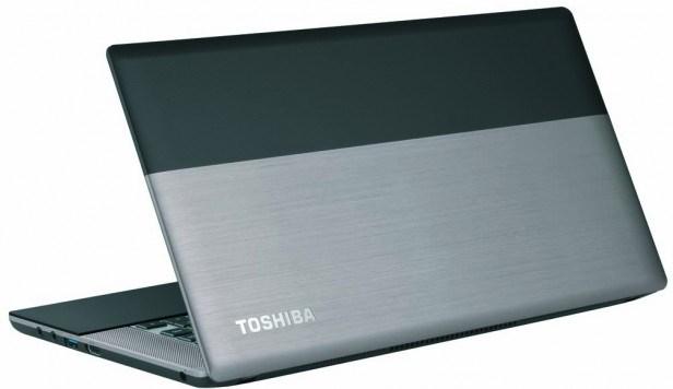 крышка Toshiba Satellite U840W