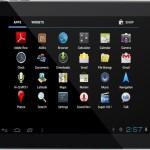 планшет iRU Pad Master B801