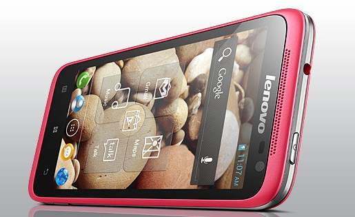 смартфон Lenovo IdeaPhone S720