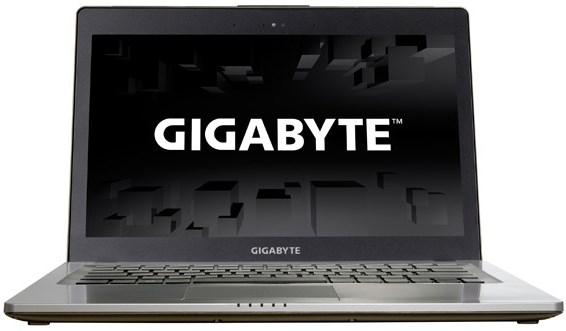 GIGABYTE U2442D и U2442F