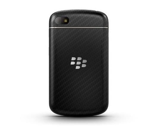 задняя крышка BlackBerry Q10
