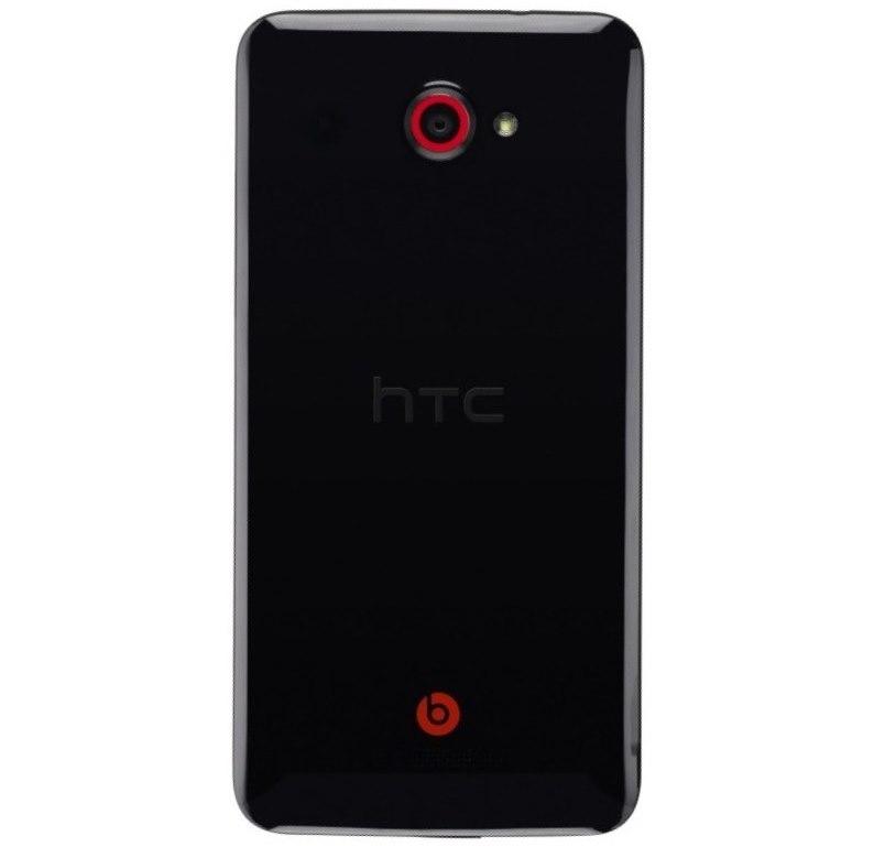 задняя крышка HTC Butterfly