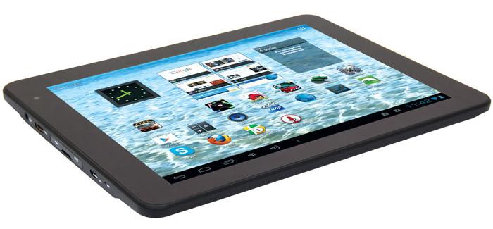 планшет Ritmix RMD-1075