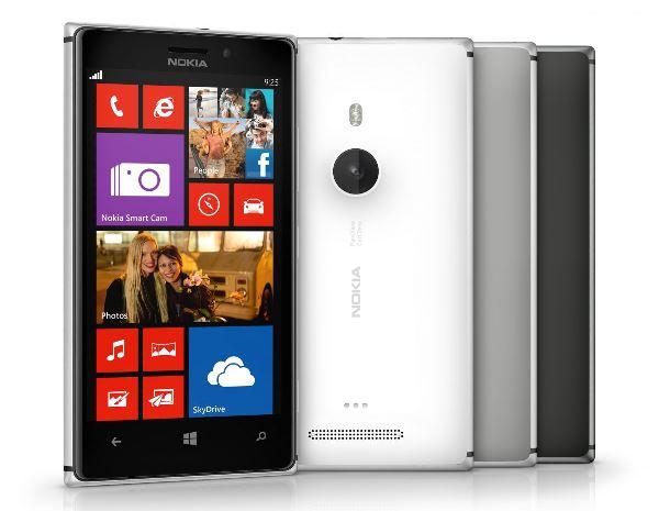 другие фото смартфона Nokia Lumia 925