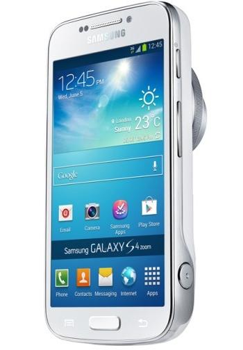 ещё фото смартфона Samsung Galaxy S4 Zoom