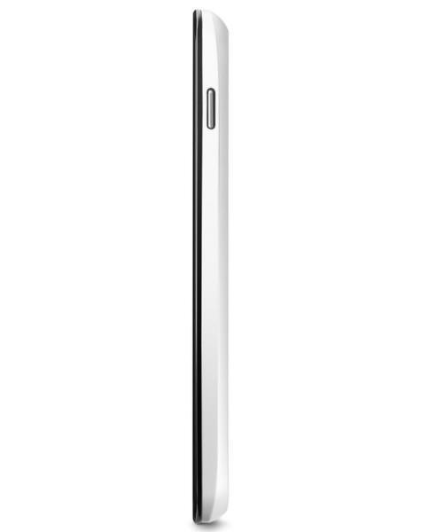 фото Nexus 4 White сбоку