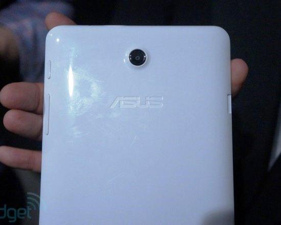 фото задней крышки Asus MeMo Pad HD 7