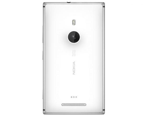 камера Nokia Lumia 925