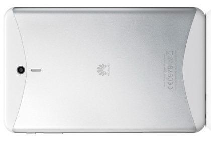 задняя крышка Huawei MediaPad 7 Vogue