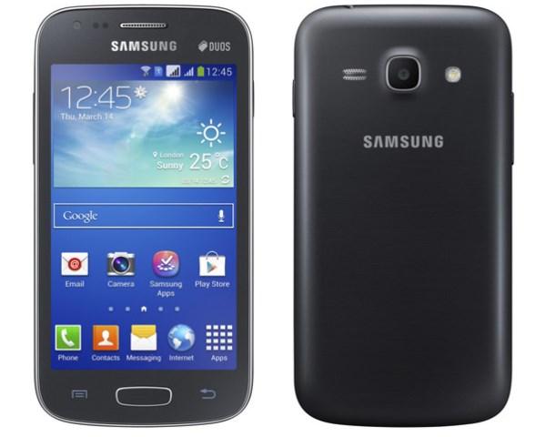 задняя крышка Samsung Galaxy Ace 3