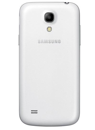 задняя сторона Samsung Galaxy S4 Mini
