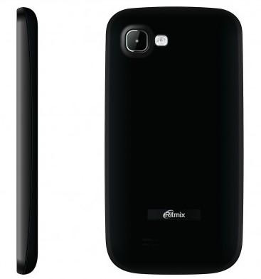 ещё фото смартфона Ritmix RMP-391