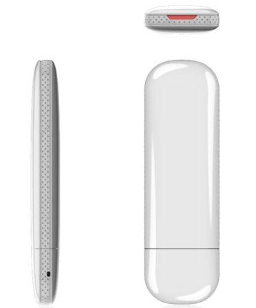 3G-модем ZTE MF667