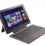 планшет GIGABYTE Padbook S1185 с клавиатурой
