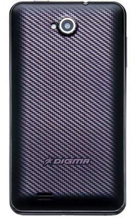 смартфон Digma iDxD5