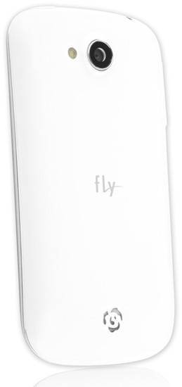женский смартфон Fly IQ448 Chic