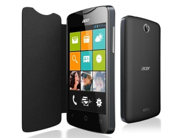 фото Acer Liquid Z3