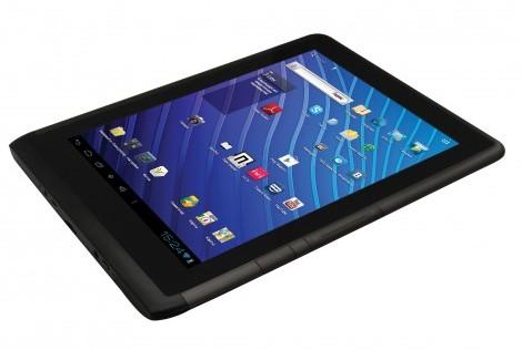 планшет Ritmix RMD-825