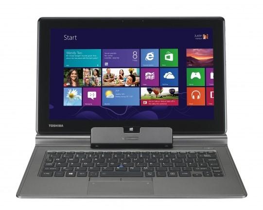 ультрабук Toshiba Portege Z10T-A