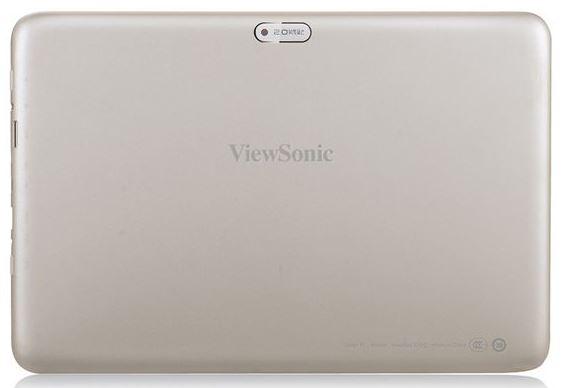 задняя крышка ViewSonic ViewPad 100Q