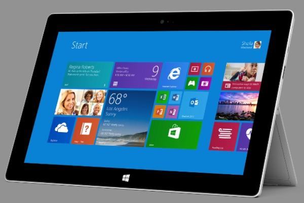 ещё фото Microsoft Surface Pro 2