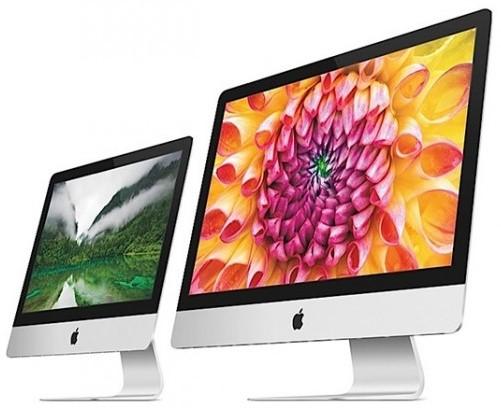 фото Apple iMac 2013 года