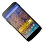 LG (Google) Nexus 5