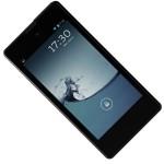 Фото первого российского смартфона YotaPhone