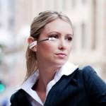 использование Vuzix M100 Smart Glasses