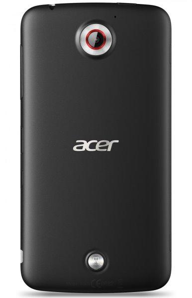 обзор Acer Liquid S2