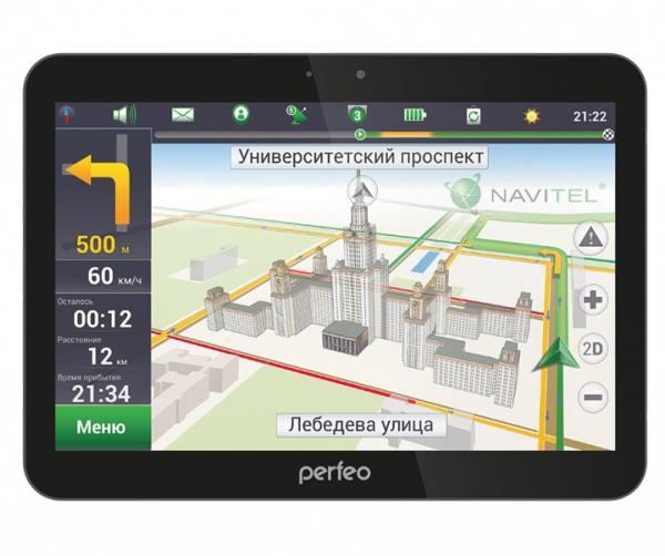 планшет Perfeo 1019-IPS