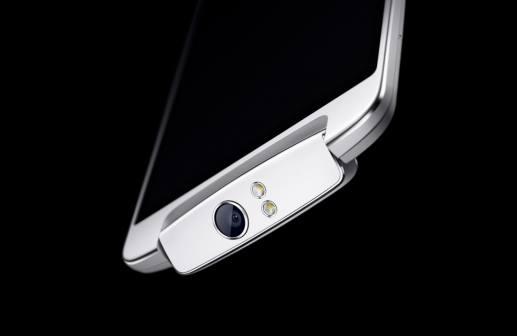 поворотная камера Oppo N1