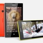 фото Nokia Lumia 525