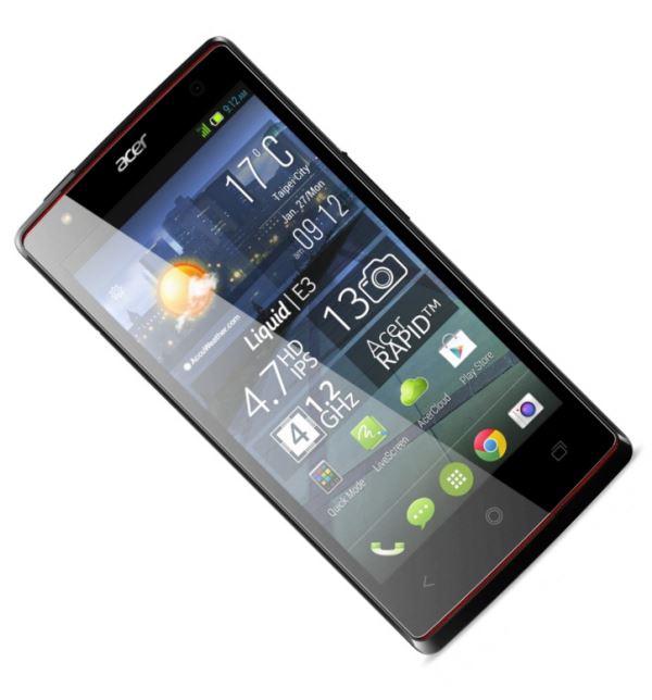 Смартфоны асер цены и характеристики