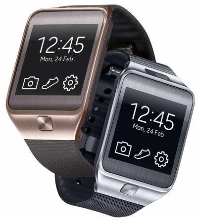 часы Samsung Gear 2 и Gear 2 Neo%0A