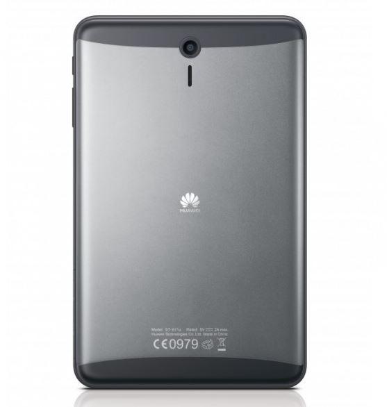 камера Huawei MediaPad 7 Classic